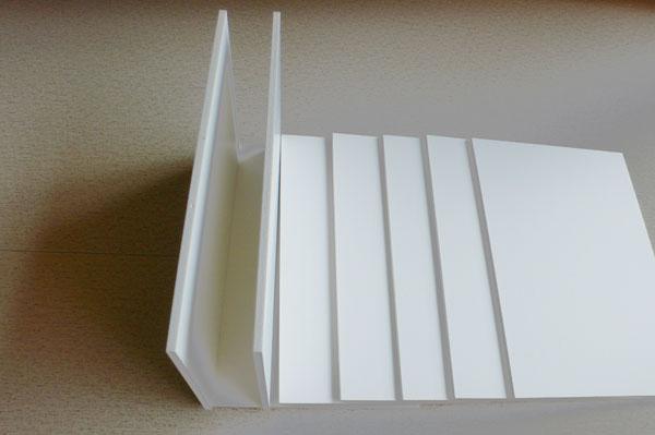 5毫米高密度PVC结皮板