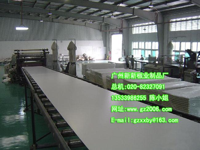 乌鲁木齐PVC发泡板