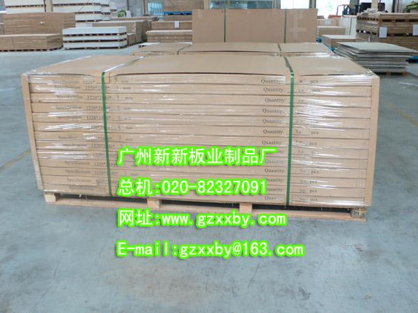 上海PVC结皮发泡板厂家